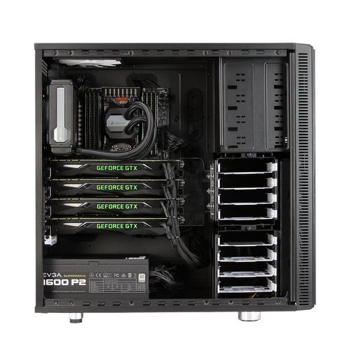 AMD Ryzen Threadripper - Puget Systems