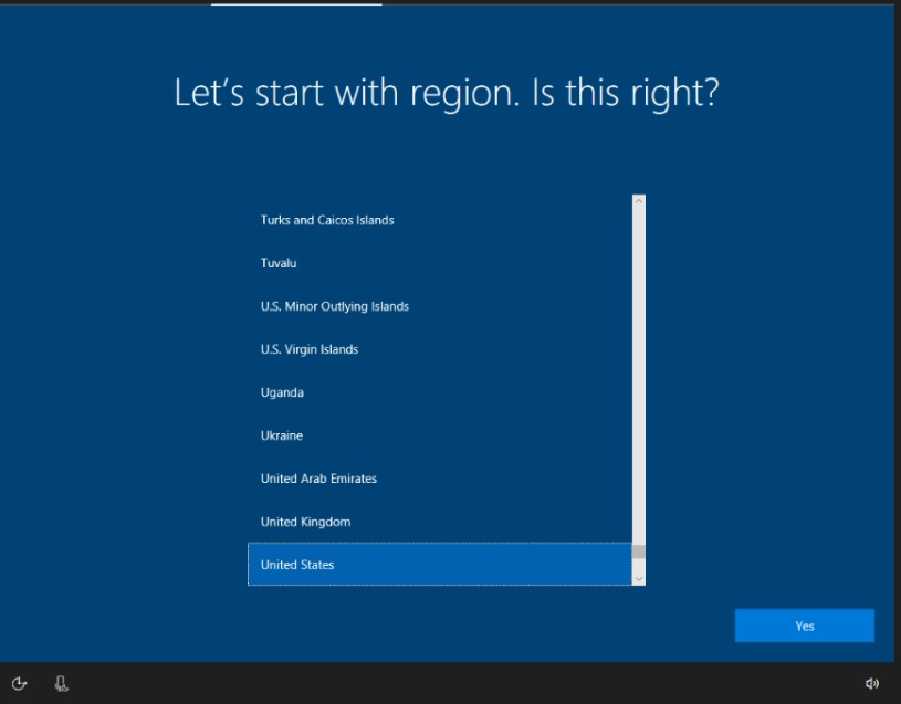 Puget Systems Out of Box Experience - Windows 10