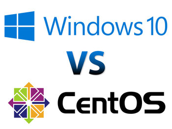 DaVinci Resolve Windows 10 vs CentOS