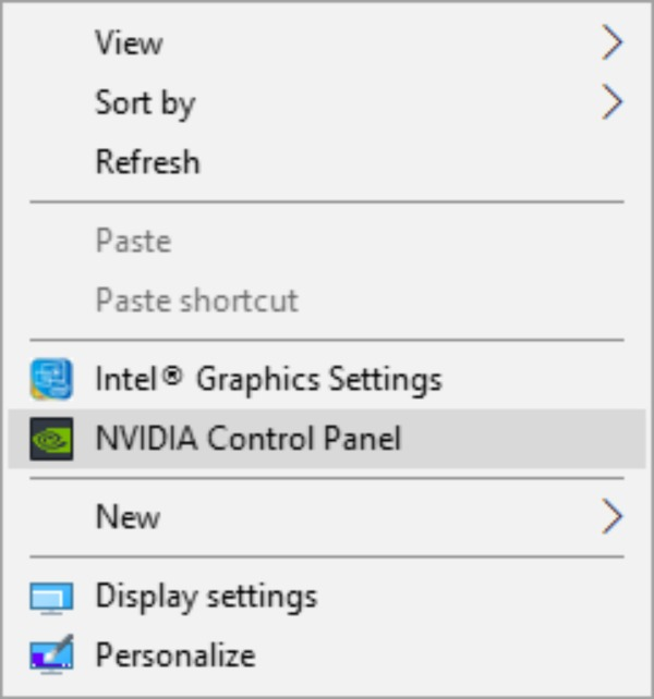 Resolving NVIDIA Quadro OpenGL Kernel Exception