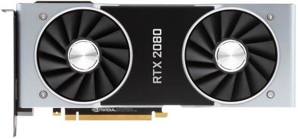 NVIDIA Dual-Fan GeForce RTX Coolers Ruining Multi-GPU Performance