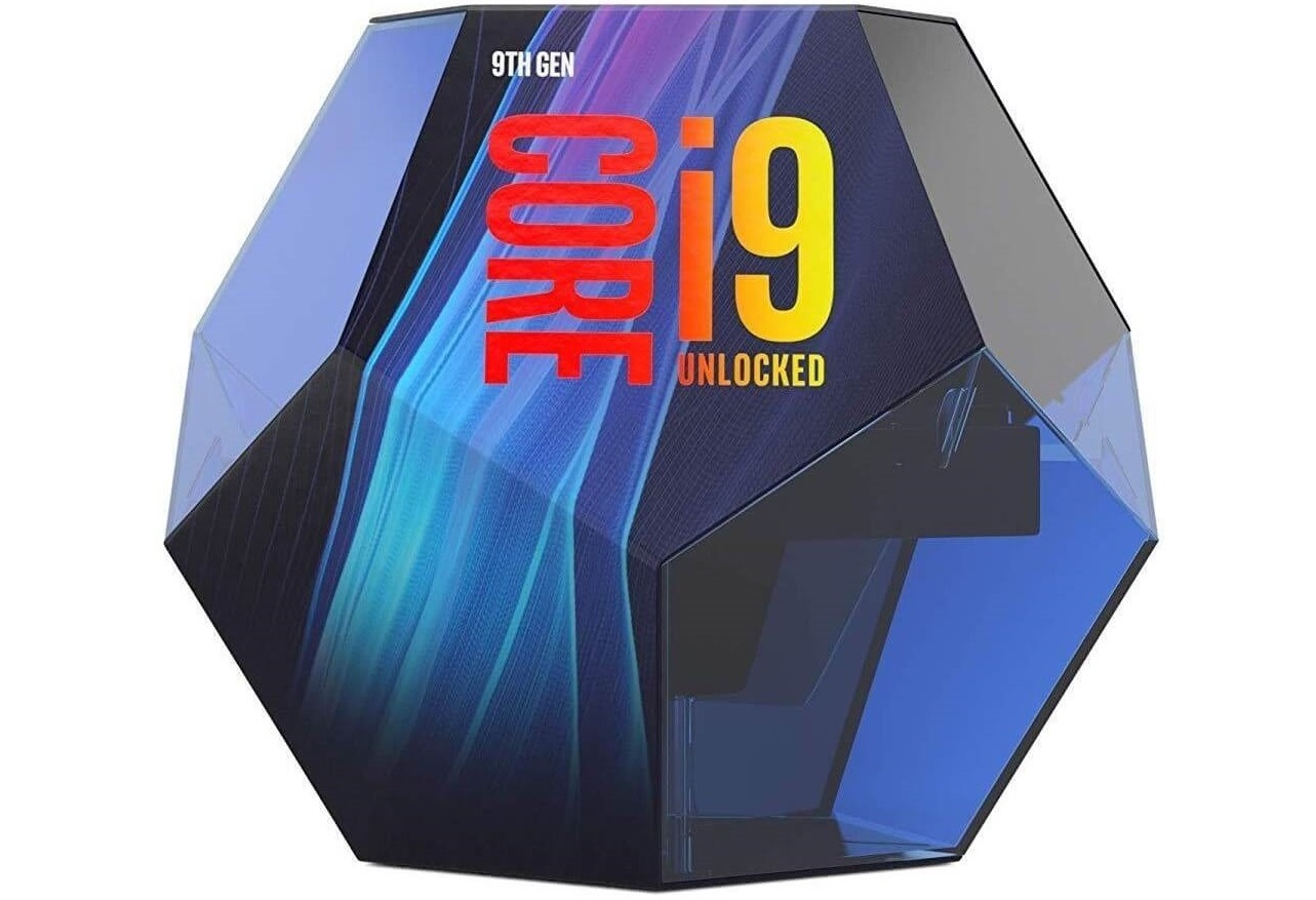 Intel Announces New 9th Gen Core CPU Series