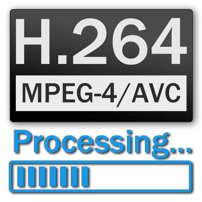 Why is H.264 hard to edit?