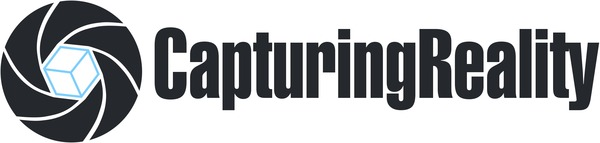 CapturingReality Logo (all rights to this image belong to CapturingReality, makers of RealityCapture)