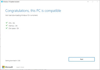 Let's Install 1903! Windows 10, May 2019 Update Now Available