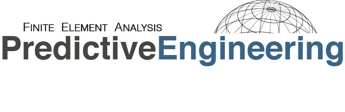 Predictive Engineering Logo