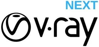 V-Ray Next Logo