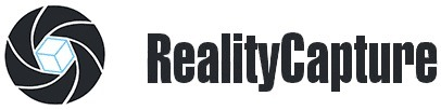 RealityCapture Logo from CapturingReality