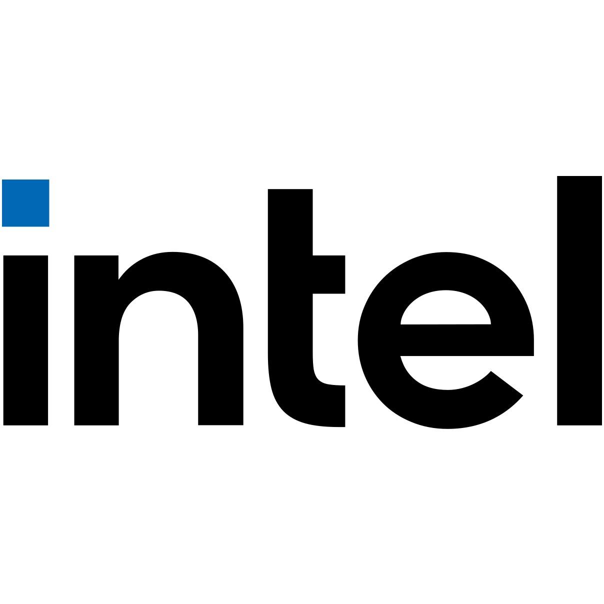 Intel Logo Icon