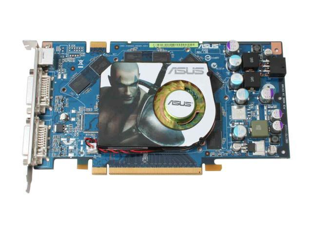Video Card Asus GeForce 7950GT 512MB Picture 9217