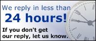 response time logo