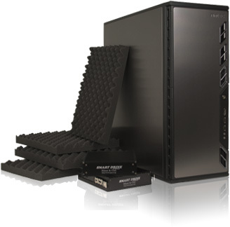 Serenity Gaming PC
