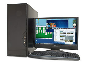 PC World Gaming Computer