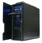 Deluge Gaming Computer