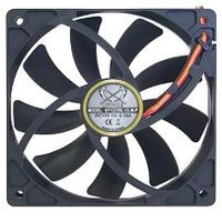 Scythe Slip Stream 1300RPM 120mm PWM Case Fan
