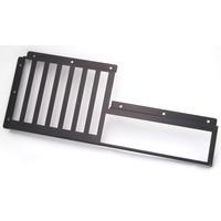 7 Slot I/O Shield (Black)