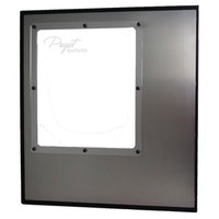 Antec Mini P180 Side Panel Window (gunmetal)