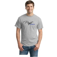 Puget Grey T-Shirt (large)