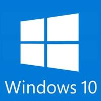 Windows 10 Pro 64-bit
