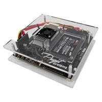 Puget Systems Acrylic Enclosure for NVIDIA Jetson TX1