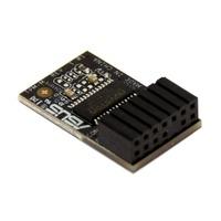 Asus Trusted Platform 13 pin (14-1) Module (TPM-M R2.0)
