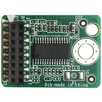 TYAN Trusted Platform 15 pin (16-1) Module (TM-TPM2-I)
